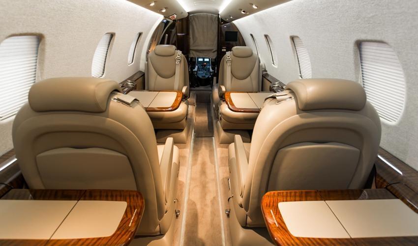 Cessna Citation Xls аренда описание самолета
